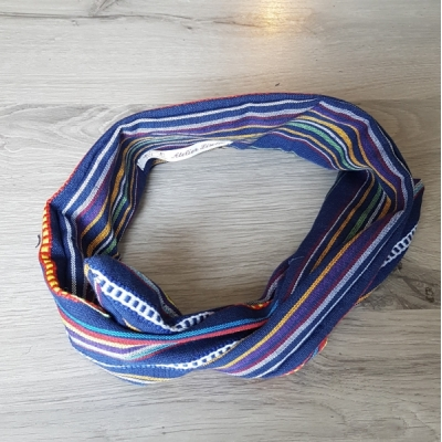 Haarband gaucho