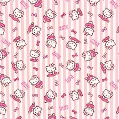 Dekbedovertrek Hello Kitty