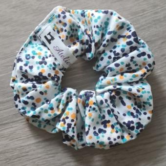 Scrunchie spots