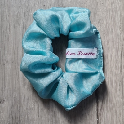 Scrunchie soft pink